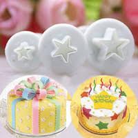 Christmas Cake Decorations Wholesale Uk dropshipping mini stars mold uk free uk delivery on mini stars