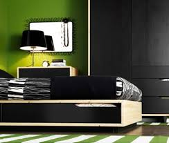 Modern Small Bedroom Designs Interior Design Ideas - Modern ikea small bedroom designs ideas