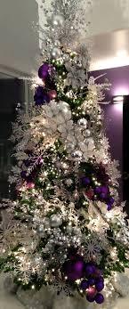 ideas para decoracion de arbol de navidad 2017 2018