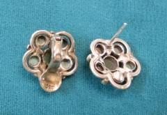 how to convert clip on earrings to pierced earrings earring backs conversion replacement service