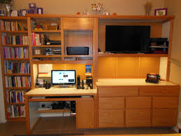 Flat Computer Desk Desks Watersong Furniture Watersong Furniture
