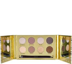 westmore cosmetics westmore beauty 100th anniversary eyeshadow palette page 1 qvc
