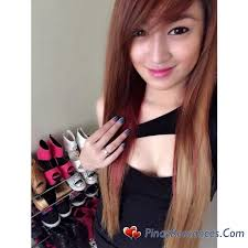 hair color for pinays sweety babeee female 35 makati city national capital region