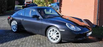 rare porsche 911 used 2000 porsche 911 carrera 996 carrera 4 for sale in lancs