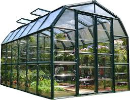 amazon com rion grand gardener 2 clear greenhouse 8 u0027 x 12