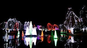 columbus zoo christmas lights amazing wildlights columbus zoo christmas lights 2016 youtube