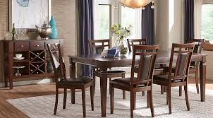 Formal Dining Room Furniture Sets Affordable Formal Dining Room Sets Rooms To Go Furniture