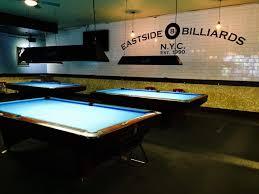 Pool Table Meeting Table Eastside Billiards U0026 Bar