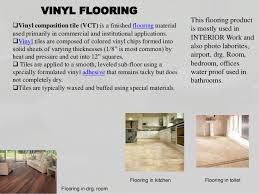Types Of Flooring Materials Flooring And Its Types
