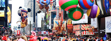 macy s thanksgiving day parade route and parking
