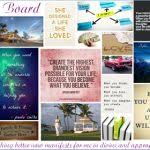 powerpoint vision board template how to make the most mind blowing