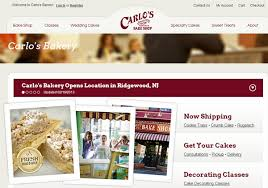 29 bakery and cake shop websites for design inspiration designm ag