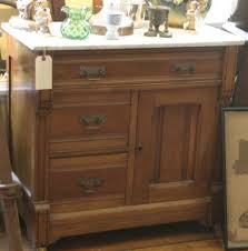 Marble Top Dresser Bedroom Set 1800s Victorian Eastlake Carved Dresser With Marble Top Part Of A
