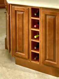 base wine rack modified by base spice rack 6