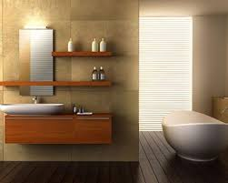 Guest Bathroom Designs Bathroom Cool Modern Guest Bathroom Design With Floating Veneer