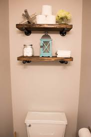 bathroom floating shelf ideas for bathroom corner floating