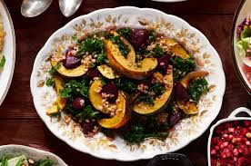 thanksgiving five healthy recipes to lighten up your