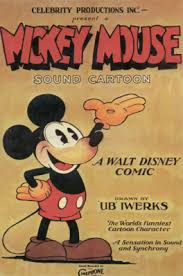 mickey mouse film series