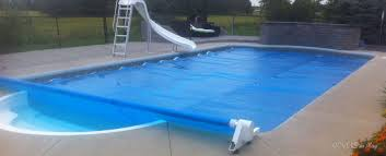 pool covers automatic pool covers retractable pool covers