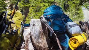 a hammocker u0027s guide to wilderness backpacking part i serac hammocks