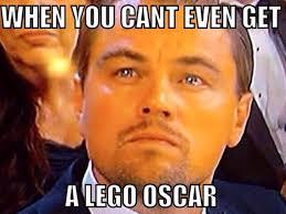 Leonardo Dicaprio Meme Oscar - leonardo dicaprio s struggle to get an oscar business insider