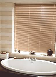 bathroom creative bathroom window blinds room design ideas
