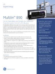 b90 gea12588n manual radius relay