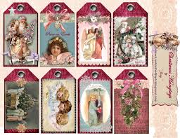 free victorian label the nook graphics and images printable