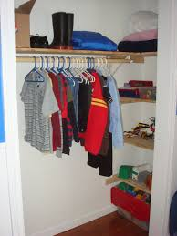 trashouttuesday diy kids closet organization quick and cheap the