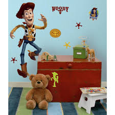 wall decals toy room color the walls of your house wall decals toy room toy story 3 woody stickups mural disney 38