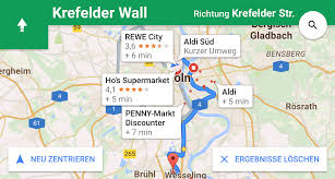 Googe Maps 3d Touch U0026 Zwischenstopps Google Maps Mit Neuen Funktionen