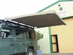 Van Awnings Image Result For Self Supporting Van Awnings Van Roof Rack