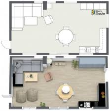 Floor Plan Examples For Homes 131 Best Home Building With Roomsketcher Images On Pinterest
