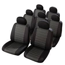 housse de siege 4x4 housse de siège auto universelle vérone pour monospace 7 places