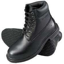 cheap womens boots size 11 wide grip 760 s size 11 wide width black leather waterproof non