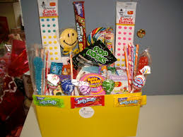 candy basket ideas the sweetest candy gift basket at from you flowers