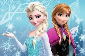 confirmed tarzan u0027s sisters anna elsa frozen brit