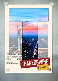 gapsa thanksgiving dinner r2l tickets in philadelphia pa