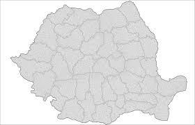 Romania Map Communes Of Romania Wikipedia