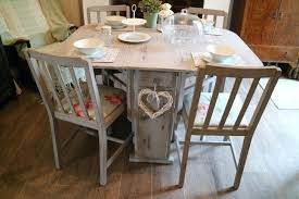 100 shabby chic dining room table and chairs uk chair
