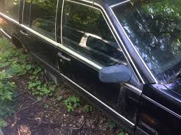 used volvo 760 exterior parts for sale page 8