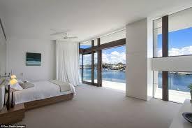 chambre architecte magnifique maison d architecte en australie vivons maison