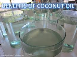 coconut oil benefits how to make cold pressed coconut oil