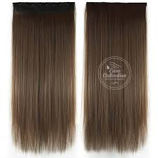 synthetic hair extensions synthetic hair extensions clip in in 8