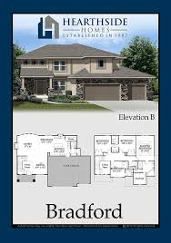 2 story home plans home plans 2 story