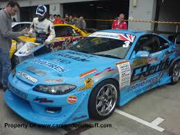 nissan silvia s15 d1gp drift car cars and cool stuff japanese