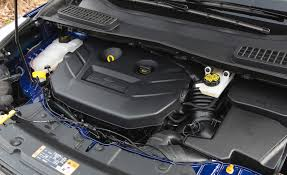 Ford Escape Ecoboost - 2016 ford escape ecoboost se engine 8197 cars performance