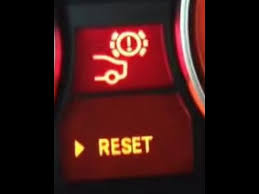 What Does It Mean When Your Brake Light Comes On Bmw Brake Light Reset Rear Brakes After Pad And Sensor Replacement