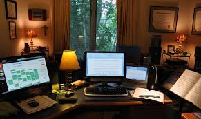 work from home office home office how to make working from more productive fast work you