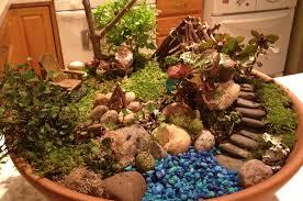Garden Containers Ideas - fairy garden containers gardening ideas
